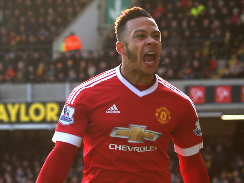 Why it will be wrong for Jose Mourinho to sell Memphis Depay