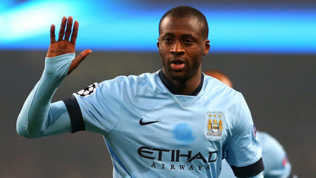 Signing Yaya Toure Won't Make Such Sense for Man United