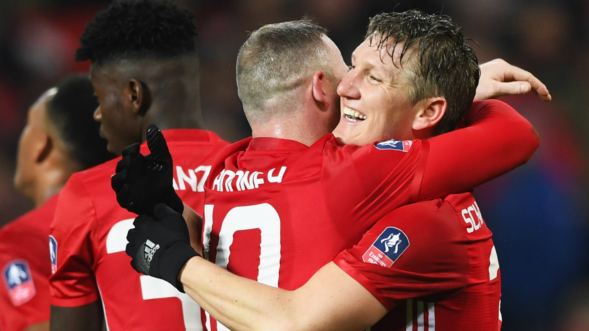 Mourinho right to allow ace midfielder exit Old Trafford