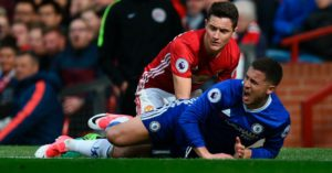 Ander Herrera wants to continue Manchester United adventure