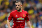 Mourinho: Luke Shaw can leave United for £28m