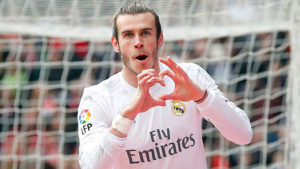 Manchester United told to pay £132m for Gareth Bale