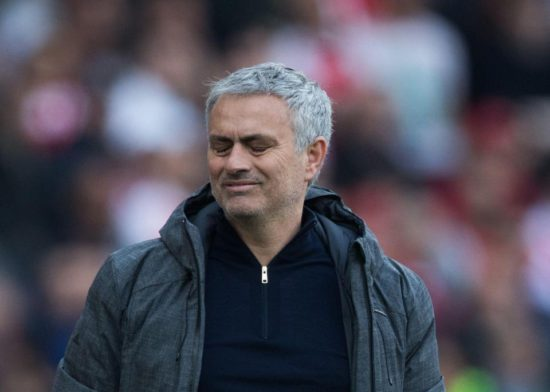 Why Jose Mourinho loves his present Man United squad