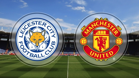 Manchester United vs Leicester City preview and score prediction