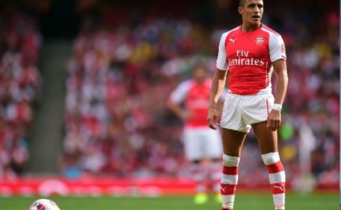 Sanchez could face Burnley as Man United receive major boost in £35m pursuit