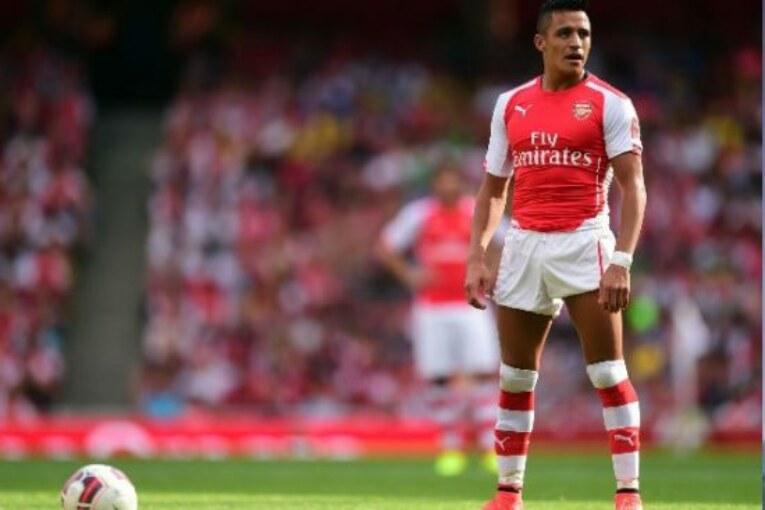 Sanchez could face Burnley as Man United receive major boost in £35m pursuit