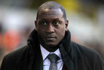 Video: Emile Heskey discusses the modern football game