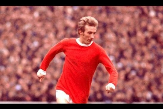 The genius called Denis Law