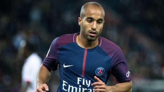 Latest Rumours on Javier Pastore and Lucas Moura — PSG Transfer News