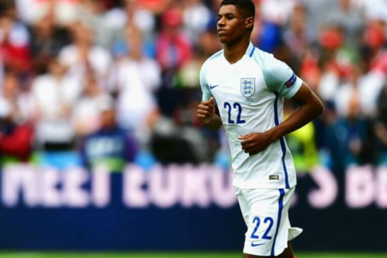 Why the English national team have a chance at the 2018 FIFA World Cup