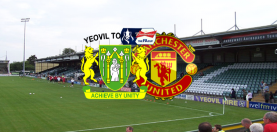 4-2-3-1: Man United predicted lineup vs Yeovil Town – Sanchez in attack