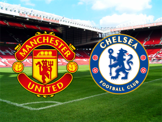 4-3-3: Strongest probable Manchester United lineup to face Chelsea