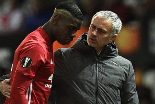 Injury update: Paul Pogba and three players set to miss Sevilla clash