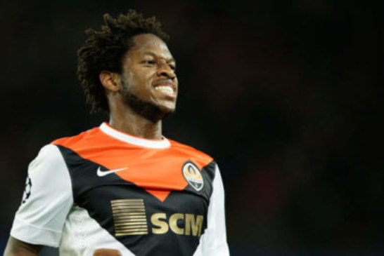 Manchester United to complete £52m transfer of Fred next week
