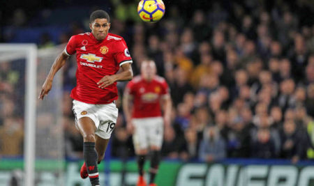 'Sell him', 'No better than Welbeck' – Man United fans blame star for defeat