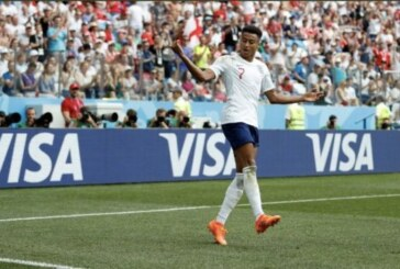 'Best No. 7', 'On fire' – Man United fans rave about 25-year-old's display for England