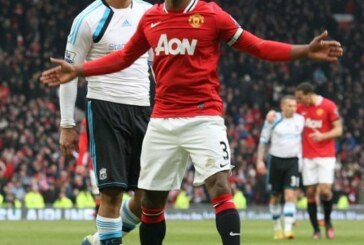 Evra and Suarez rivalry: A rivalry that was sentimental not football-based