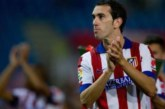 Man United eye move for Atlético Madrid player- not Griezmann