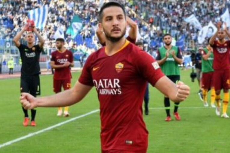 Man United news: Red Devils open talks to sign Kostas Manolas